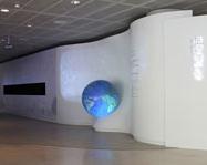 无锡尚德太阳能展厅(理念馆)